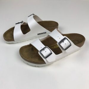 Birkenstock Arizona Slides/Sandals